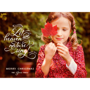 Let it Sing Christmas