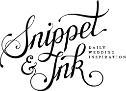Snippet and Ink Logo