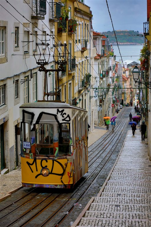 twenty four hours in Lisbon 18